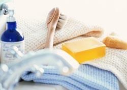Личная гигиена - залог Вашего здоровья