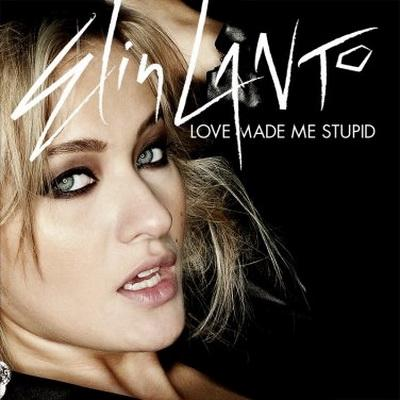 Elin Lanto - Love Made Me Do It (2010)