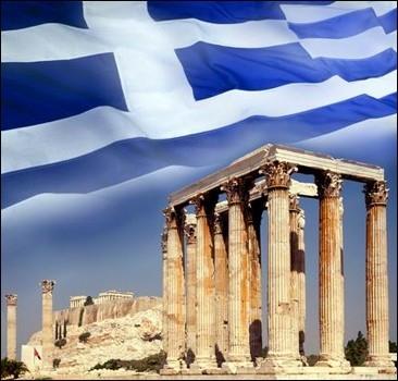 Курорты Греции стали доступнее для украинцев