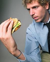 Холестерин и диета
