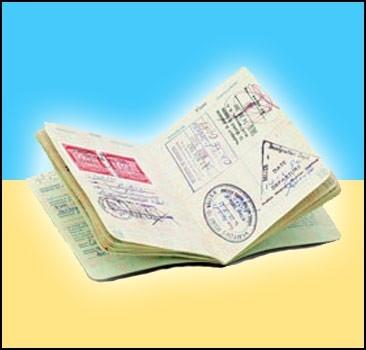 Турция отменит визы для украинцев