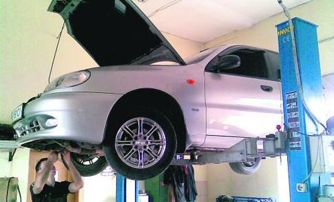 Тюнинг машины: сколько стоит и как узаконить