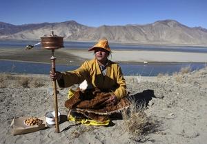 Гены спасают тибетцев от нехватки кислорода
