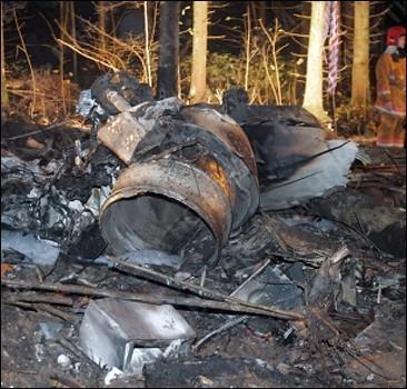 Разбился самолет Ан-28. Все погибли