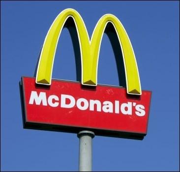 McDonald's отмечает 75-летие