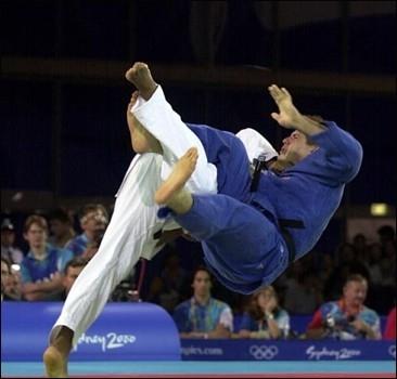Украинские дзюдоисты завоевали 12-ю медалей