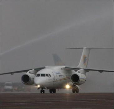 """Украина и Россия будут вместе продавать самолет """"Ан"""""""