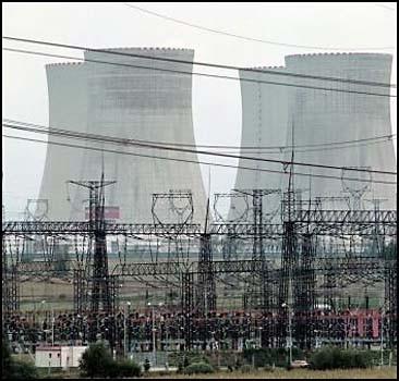 Россия оплатит достройку Хмельницкой АЭС