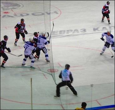 Перед матчем с Россией финны застолбили себе место в четвертьфинале ЧМ