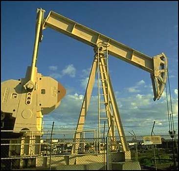 Добыча нефти и газа в Украине сократилась
