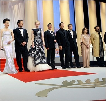 Канн-2010: Кино содержится не только в фильмах
