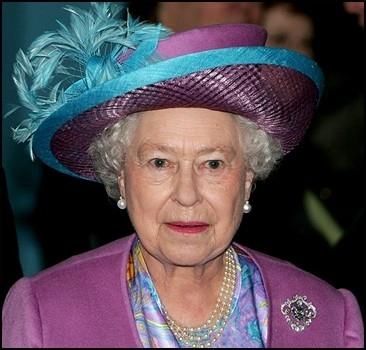 BBC: Умерла королева Великобритании Елизавета II