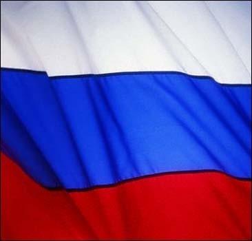 Россия опозорилась на весь мир