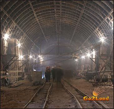 В Киеве построят 27 станций метро
