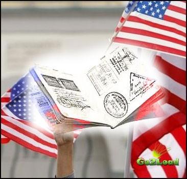 Для украинцев подорожают визы в США