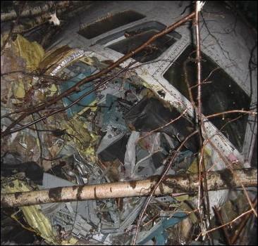 Разбился Boeing 737. Сотни жертв, есть выжившие