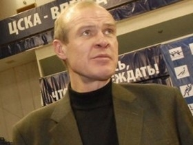 Умер легендарный украинский баскетболист