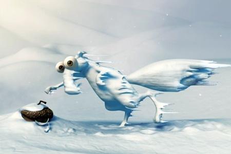 Шок! В 2014 году начнется ледниковый период