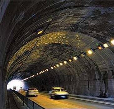 Киев спасут от пробок 5 туннелей