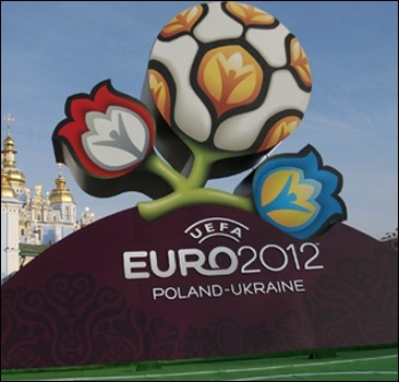 Украина не дотягивает до уровня Евро-2012