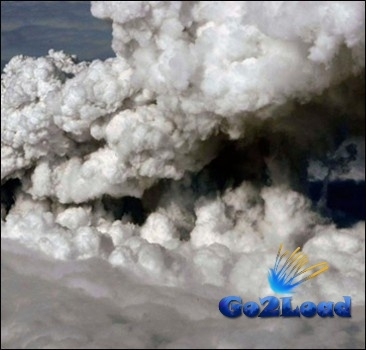 Извержение вулкана: есть жертвы. Идет эвакуация