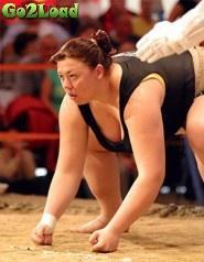 Украинки стали чемпионками Европы по сумо
