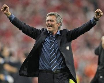 Моуринью официально возглавил «Реал»