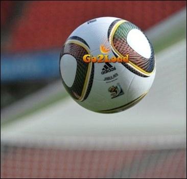 Мяч ЧМ-2010 не слушается игроков