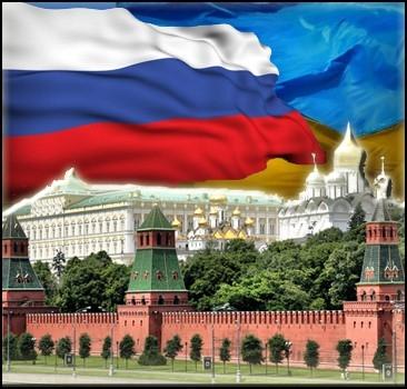 Украина стала ближе к России и дальше от демократии