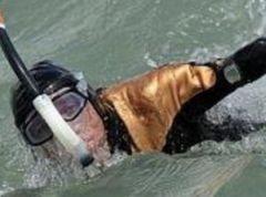 Француз без рук и ног собирается переплыть Ла-Манш