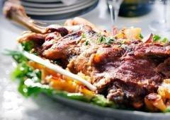 Мясо со специями сохранит здоровье