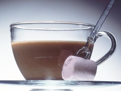 Устали? Выпейте какао