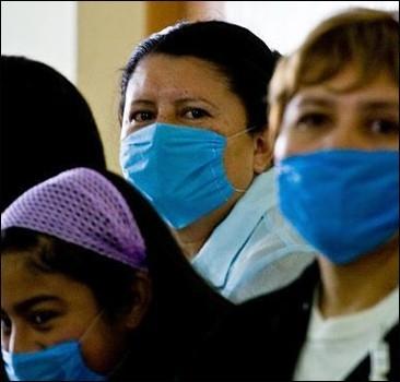 ПАСЕ: пандемии гриппа AH1N1 не было