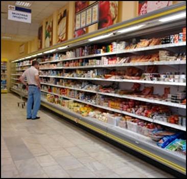 Осторожно - псевдолечебные продукты питания
