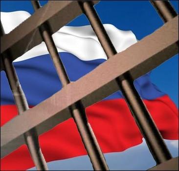 В Украине сажать за русский язык не будут