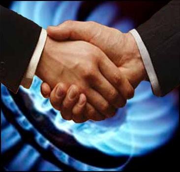 Россия и Греция договорились строить газопровод в обход Украины