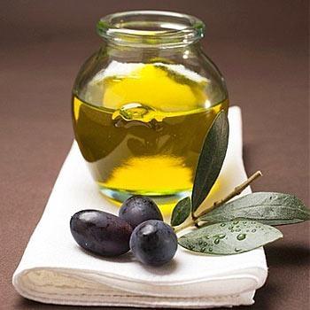Оливковое масло избавит от лишнего веса