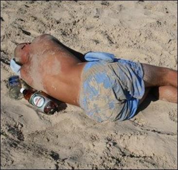МЧС просит не увлекаться косметикой и алкоголем