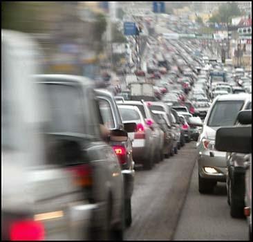 Транспортный сбор увеличат вдвое