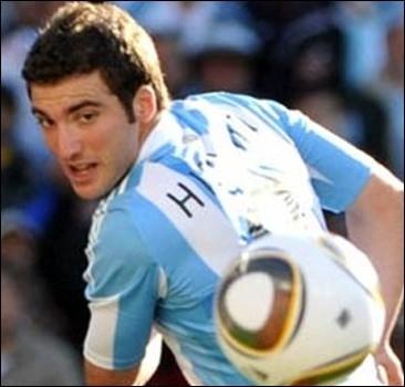ЧМ-2010: Корея крупно влетела Аргентине