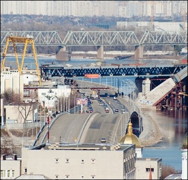 Гаванский мост закрыт до декабря
