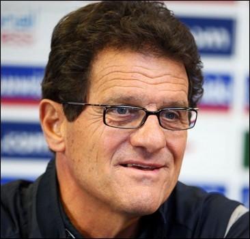 ЧС-2010: Англия опозорилась в матче с Алжиром