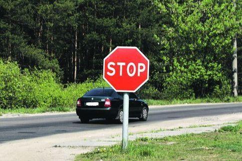 В Украине меняются правила для водителей