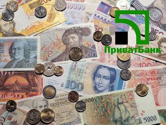 «ПриватБанк» не поменяет валюту, пока клиент не даст номер мобильного