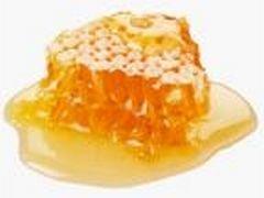 Защитить глаза от компьютера поможет мед
