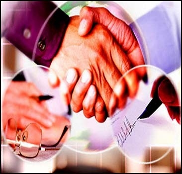 Украина подписала соглашение о зоне свободной торговли с EFTA
