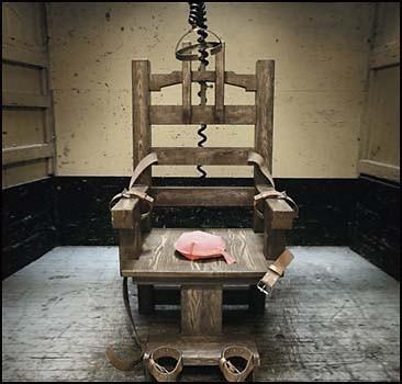 Шок! Германия, Англия и Франция применяют пытки?