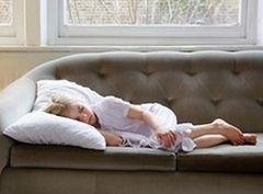 Сон – это подзарядка энергией