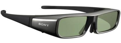 3D-очки Sony поступили в продажу