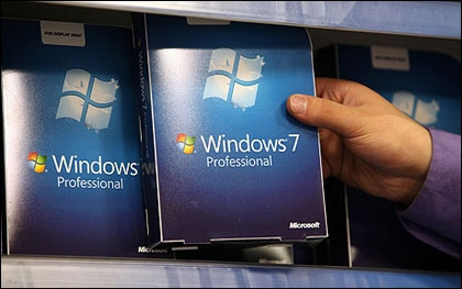 Переходим с XP на Windows 7: особенности миграции
